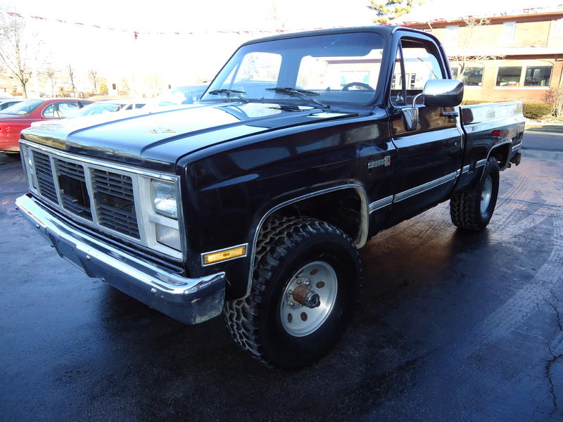 My blog about Cars!: Excellent car! 2000 GMC 1 TON CREW CAB SINGLE ...